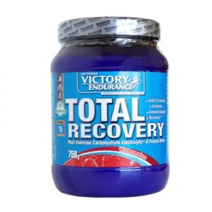 Victory Endurance Total Recovery Sandía 750